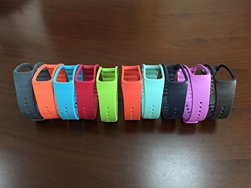 Samsung Gear Fit Is Beautiful Inside And Out Review: Replacement Bands With Metal Clasps For Samsung Galaxy