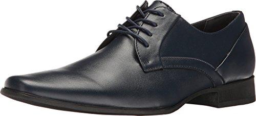Calvin Klein Men's Benton Navy Smooth Shoe
