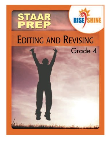 Workbook christmas grammar worksheets : Amazon.com: Rise & Shine STAAR Prep Editing & Revising Grade 4 ...