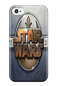 Durable Star Wars Rebels Back Case/cover For Iphone 4/4s