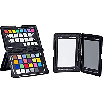 Image of ColorChecker Passport Photo 2 (MSCCPP-B) Color Calibration Charts