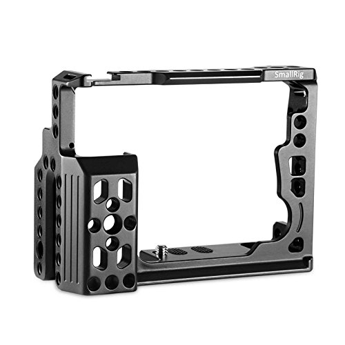 SmallRig X-T20 Cage with Extended Accessory Mounting Points for Fujifilm - 2004, Professional Video Accessories, Camera Cage - Extended Cage