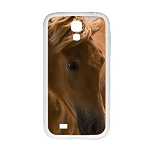 Horse Cell Phone Case for Samsung Galaxy S4