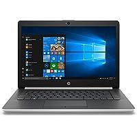 "HP 14-CK0061ST 14"" HD Laptop (Quad Core Pentium N5000 / 8GB / 500GB)"
