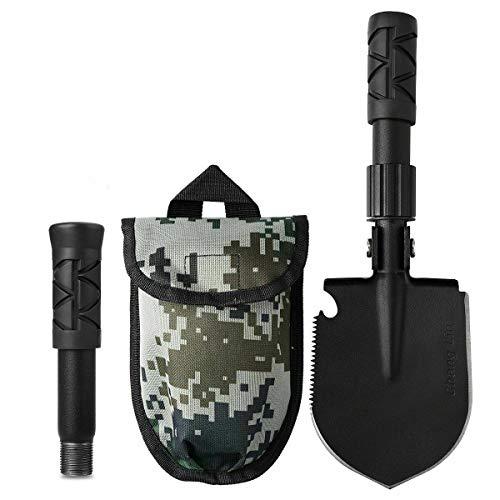 Outshovel Military Survival Folding