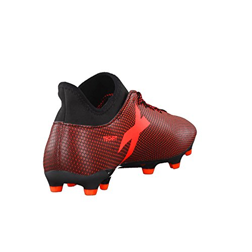 X 3 Scarpe Nero Rojsol Narsol Calcio Negbas adidas 17 Uomo da Fg ERIx1qwd