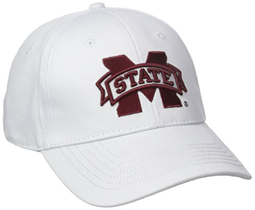 Mississippi State Cap - NCAA Mississippi State Bulldogs Adult Unisex Structured Epic Cap  Adjustable Size