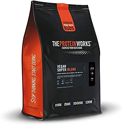 The Protein Works: Amazon.es: Salud y cuidado personal