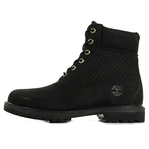 Timberland AF 6IN Blk A14PC, Botines para mujer
