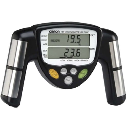 Body Fat Analyzer by Power Systems