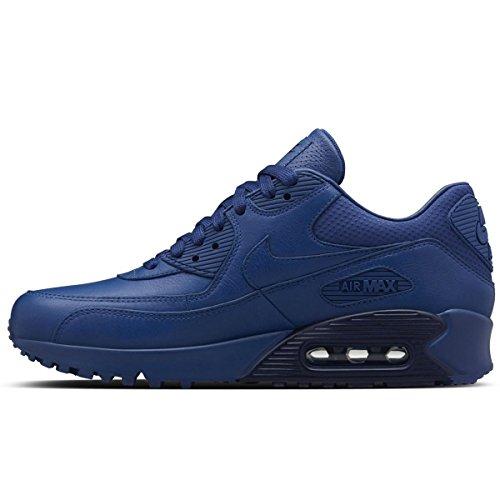 de 90 Bl Bl Bleu WMNS Max Insgn Air Chaussures Nike Insignia Femme Sport Pinnacle bnry Blue YFqgwOR
