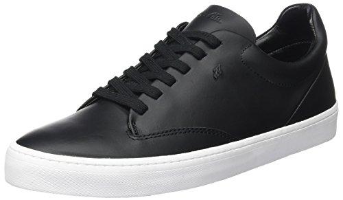 Boxfresh Men Esb Sneaker Black (nero)