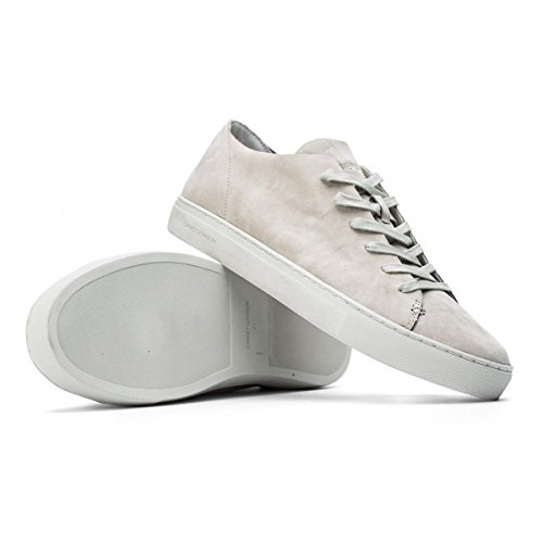 Crime 11280KS1 Sneakers Uomo Beige 43