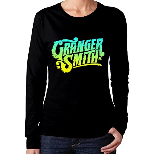 womens-granger-smith-country-music-designtshirt-graphic-long-sleeve-tee