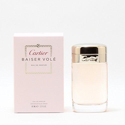 Price comparison product image Le Baiser Vole Ladies Bycartier - EDP Spray