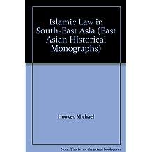Islamic Law in Southeast Asia