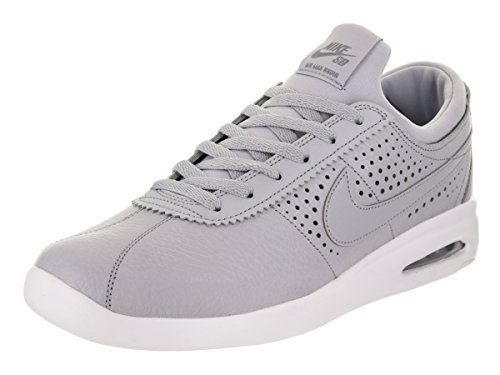 Nike SB Air Max Bruin Vapor L Mens Trainers Wolf Grey, Wolf Grey-cool Grey