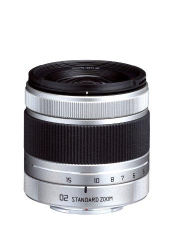 لنزهای بزرگنمایی استاندارد Pentax 02 برای Pentax Q