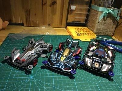 Gundam Model Builders Cutting Mat 12x18 A3