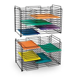 Nasco 2-Way Rack - Early Childhood Education Program - 97144