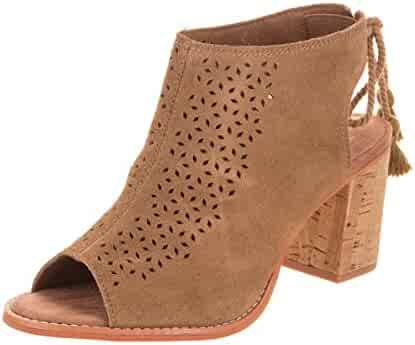 86dd7a34f6968 Shopping NB or TOMS - Ankle & Bootie - Boots - Shoes - Women ...