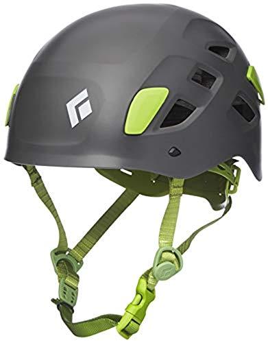 Black Diamond Half Dome Helmet Slate S/M & Cooling Towel Bundle