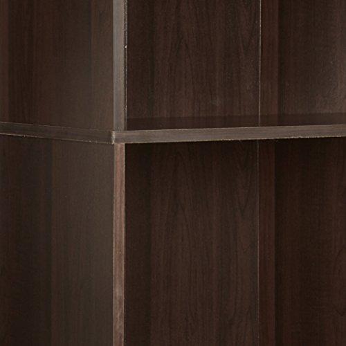 042666133494 - Sauder Beginnings 5-Shelf Bookcase, Cherry carousel main 2