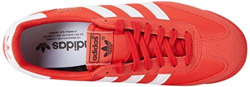 Zapatillas White Hombre Rojo Para Dragon red gum De ftwr Og Deporte 3 Adidas 6xwEqYv0