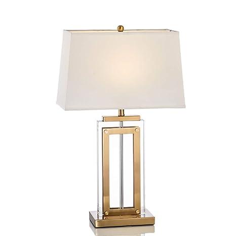 Moolo Lámpara de Mesa, lámpara de Emparedado del Metal ...