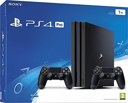 PS4 Pro 1 To + 2e Manette DualShock 4 + Qui-es-tu ? (Jeu PlayLink ...