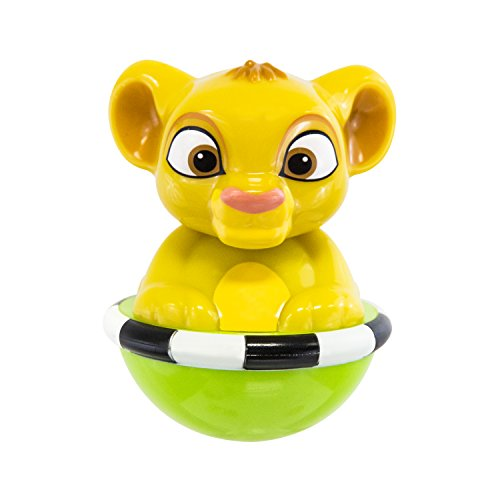 Sassy Disney Teeter Toddler, Simba