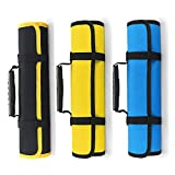 Tanchen Multipurposed Pocket Knife Roll Bag Tools Storage Polyester Holder Roll Bag Water-Proof