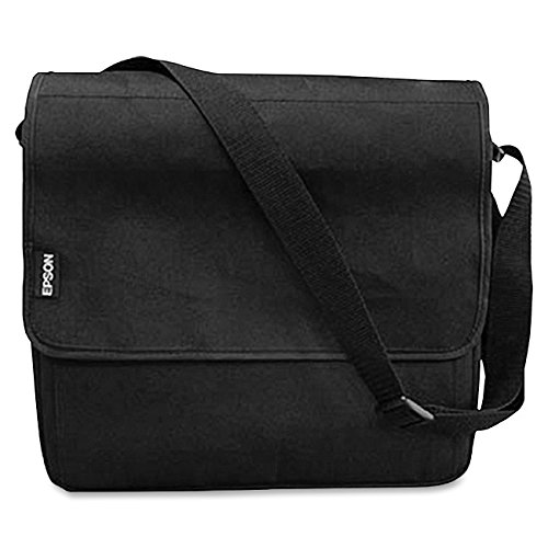 EPSV12H001K67 - Epson ELPKS67 Carrying Case for Projector, Cable, Accessories by Epson