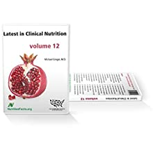 Latest in Clinical Nutrition volume 12 (2013)