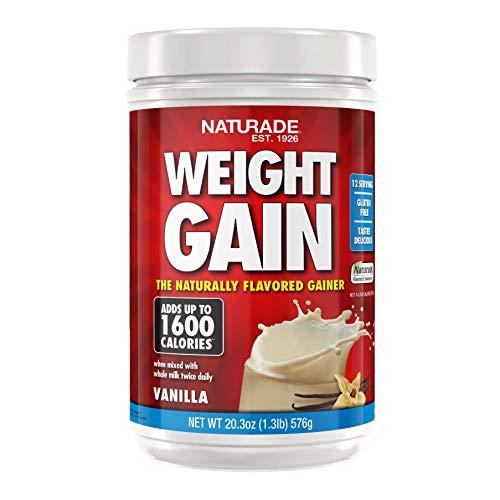 Naturade Weight Gain Instant