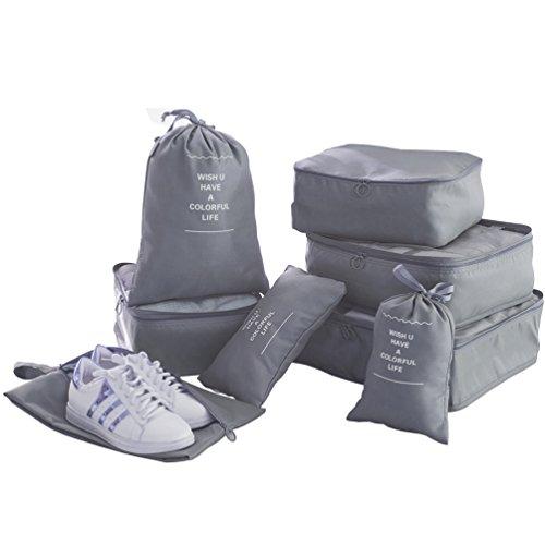 Luggage Pouches - 7