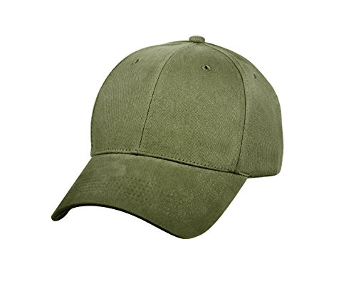 Rothco Low Profile Cap - Olive Drab