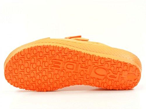 Arancione 7101 Rohde donna Zoccoli Spiaggia TXwqf7