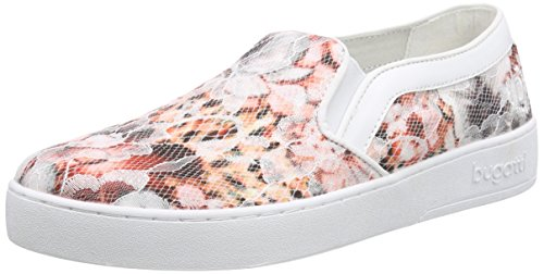 Sliper Womens Slipper Bianco / Multicolor Bianco / Multicolor