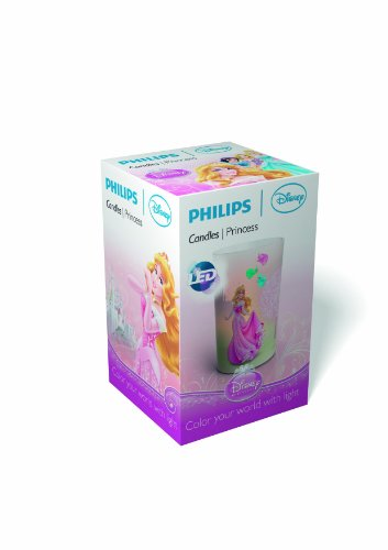 Philips-e-Disney-Aurora-Candela-LED