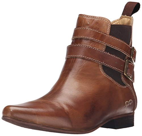 Bedstu Womens Ravine Boot Tan Rustic
