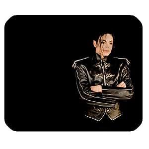 Custom Michael Jackson Mouse Pad Gaming Rectangle Mousepad CM-310