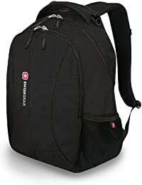 SA1061 Black Backpack
