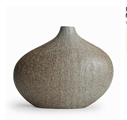 Buy Tangpin European Modern Fashion Mini Ceramic Flower Vase For