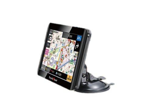 トライウイン Persona Navigation 地デジフルセグ7V型ワイドVGA液晶 DTN-7700 B0068UA5CO