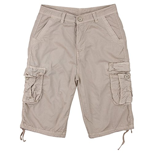 UB Mens Casual Cargo Shorts product image