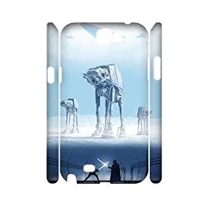 PCSTORE Phone Case Of Star Wars For Samsung Galaxy Note 2 N7100