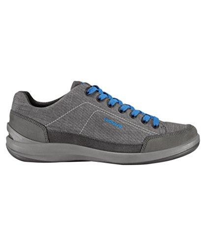 Gris Messieurs Messieurs Pavo leichtwander leichtwander Chaussures xUpHnp8X