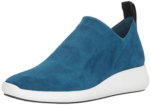2cab1d9d3ca Galleon - Via Spiga Women s Marlow Slip Sneaker