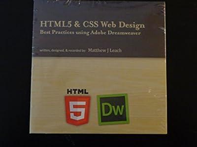 HTML5 & CSS Web Design